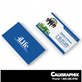 Business Card 4Life Template 02231719