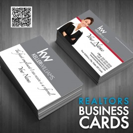 Business Card Keller Williams Template 041141501