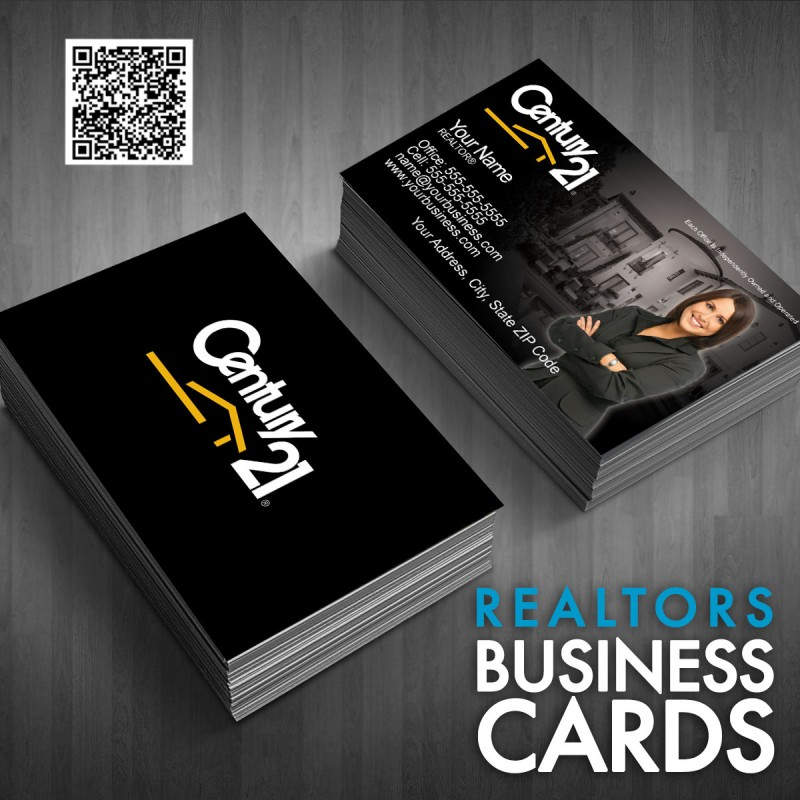 century 21 business cards template 28 images century
